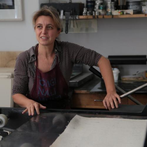 Daniela Lorenzi