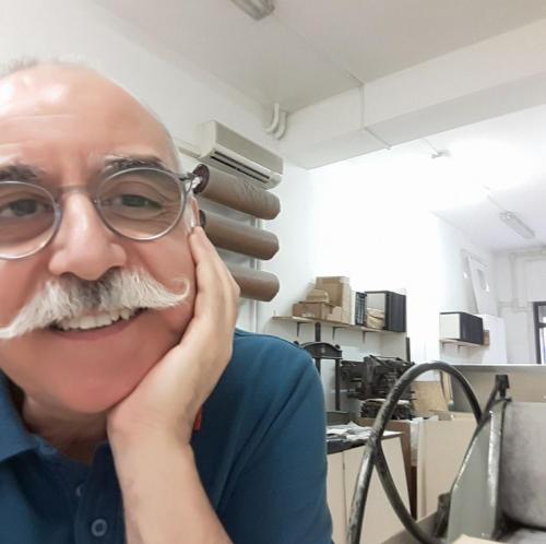 Sergio Pandolfini