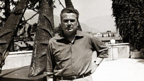 Luciano Minguzzi