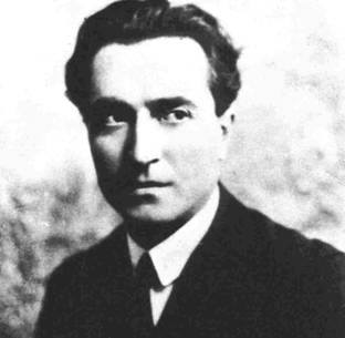 Clemente Rebora
